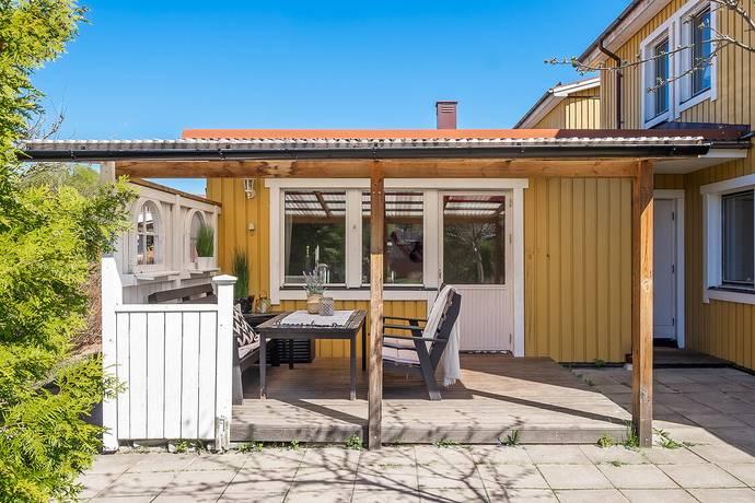 Bild: 5 rum radhus på Herrhagsvägen 297, Falu kommun Slätta / Herrhagen