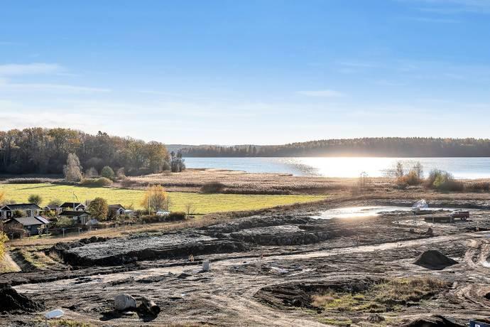 Bild: 3 rum bostadsrätt på Solparksvägen 13A, Norrtälje kommun Norrtälje stad - Solbacka strand