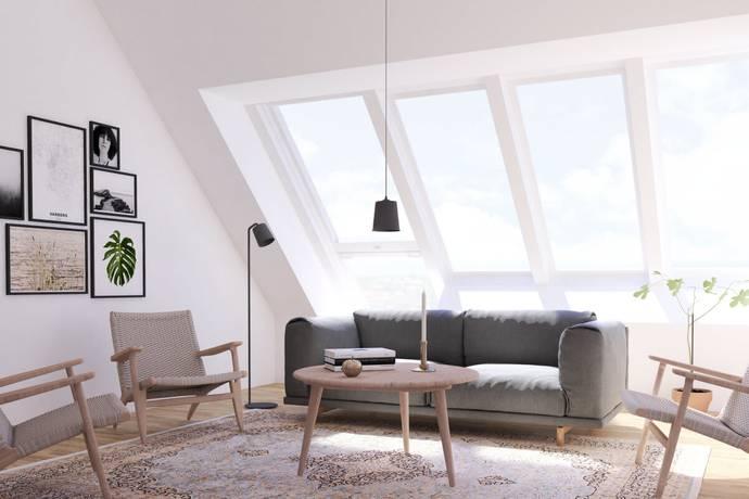 Bild: 3 rum bostadsrätt på Fredsgatan 13, Varbergs kommun Centrum