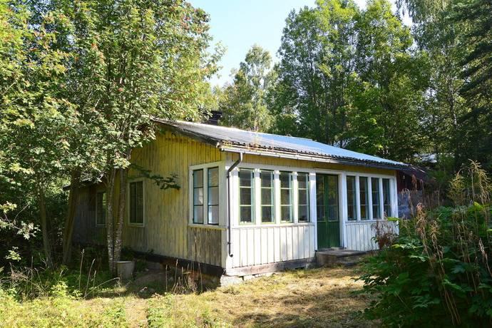 Bild: 3 rum fritidshus på Morviken 215, Söderhamns kommun SÖDERHAMN