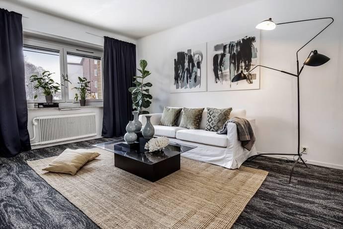 Bild: 3 rum bostadsrätt på Albrektsvägen 24, Norrköpings kommun Söder - Vasaparken