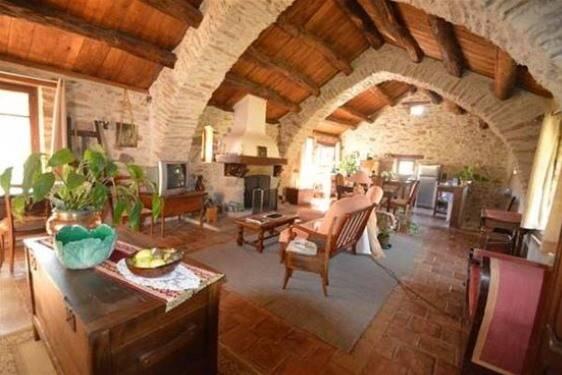 Bild: 4 rum villa på St Vincent d'Olargues, Frankrike Languedoc - Roussillon