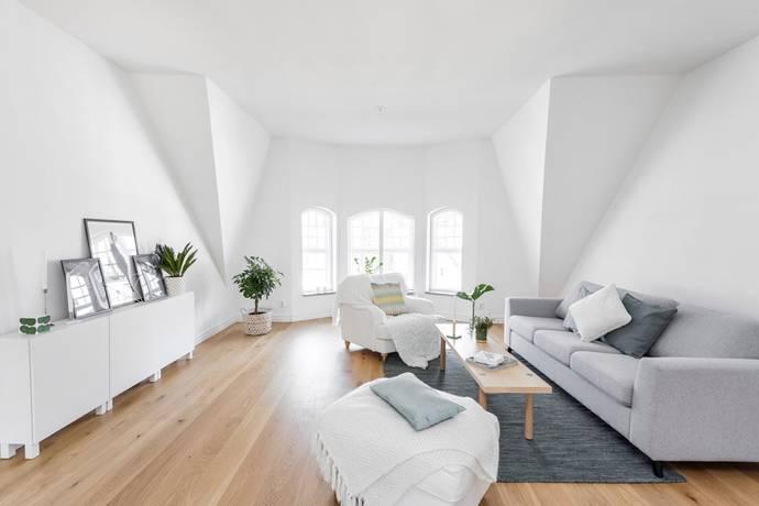 Bild: 2,5 rum bostadsrätt på Lövstagatan 6, Örebro kommun