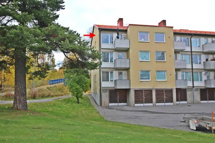 Bild: 3 rum bostadsrätt på Bogatan 21, Skellefteå kommun SKELLEFTEHAMN