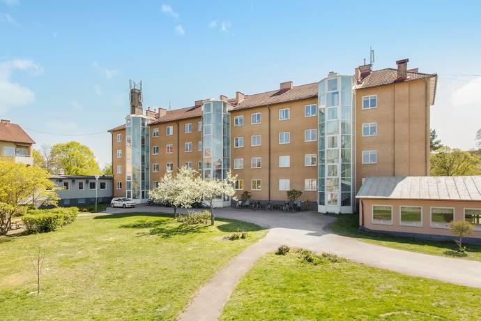 Bild: 2 rum bostadsrätt på Kagagatan 9, Linköpings kommun Tornhagen