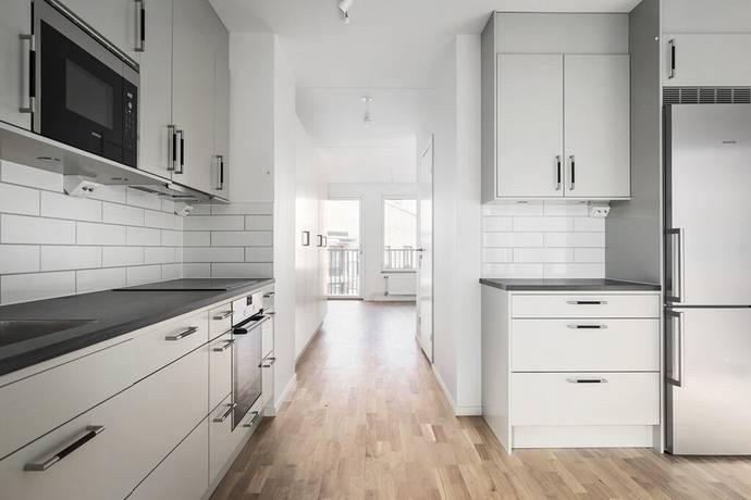 Bild: 1 rum bostadsrätt på Nibblevägen 8 C, Järfälla kommun