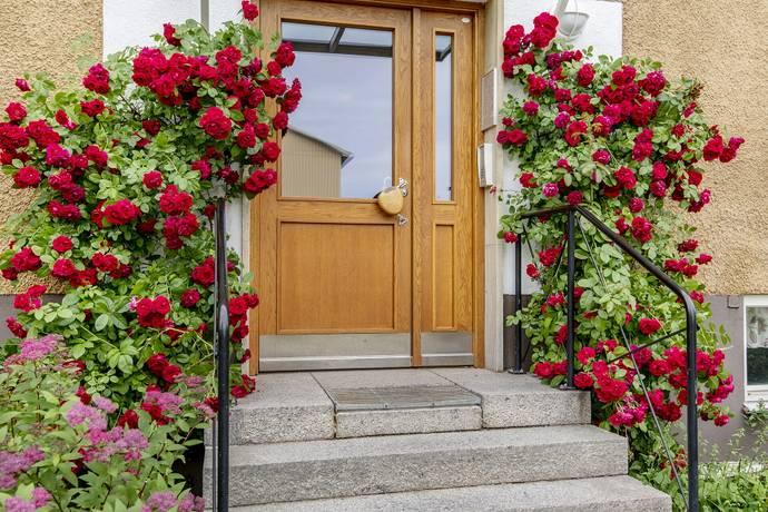 Bild: 3,5 rum bostadsrätt på Vallvägen 1b, Upplands Väsby kommun Centrala Väsby