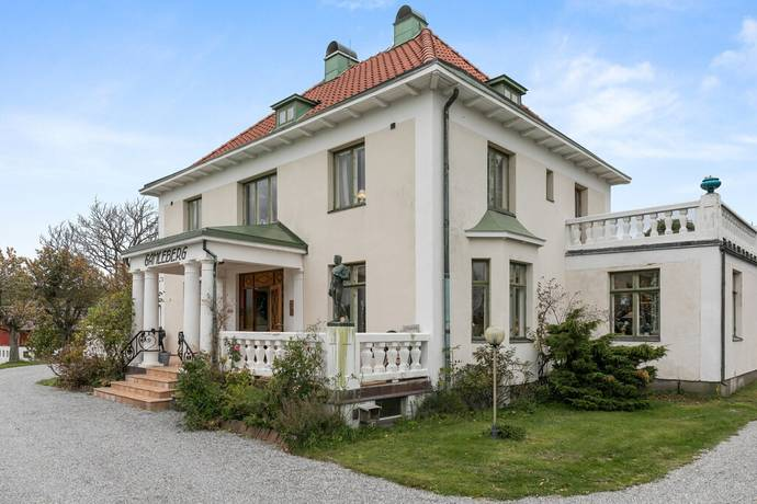 Bild: 10 rum villa på Gamleberg 101, Stenungsunds kommun Ödsmål
