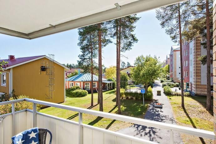 Bild: 2 rum bostadsrätt på Paradisgränd, Umeå kommun Umedalen
