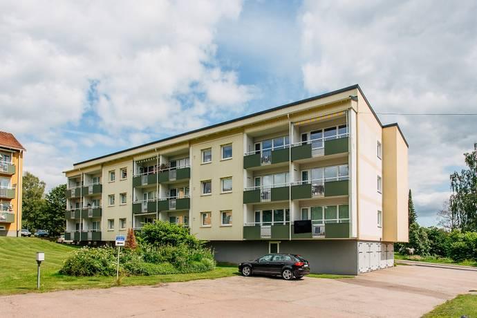Bild: 3 rum bostadsrätt på Tennisvägen 3B, Karlstads kommun