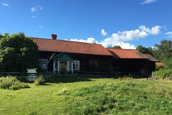 Bild: 2 rum fritidshus på Bärsgardsvägen 17, Mora kommun Vinäs Mora