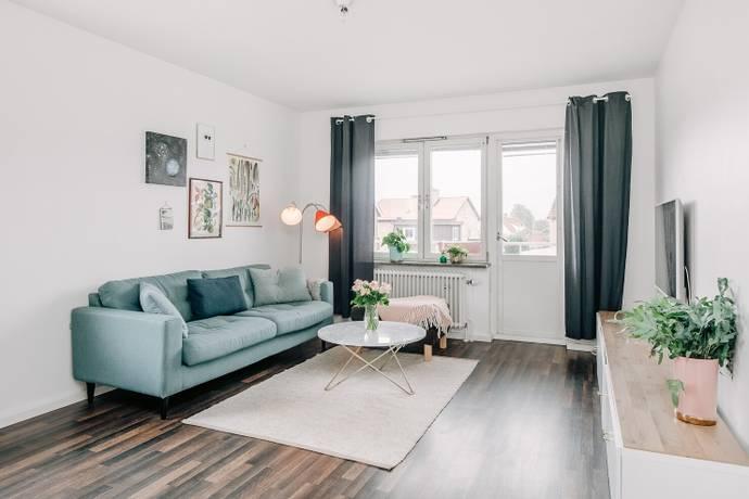 Bild: 2 rum bostadsrätt på Henrik Gjutares gata 28 A, Skövde kommun Norrmalm