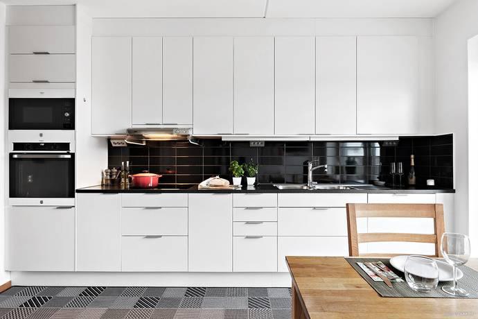 Bild: 3 rum bostadsrätt på Färgfabriksgatan 6, Göteborgs kommun Kvillebäcken