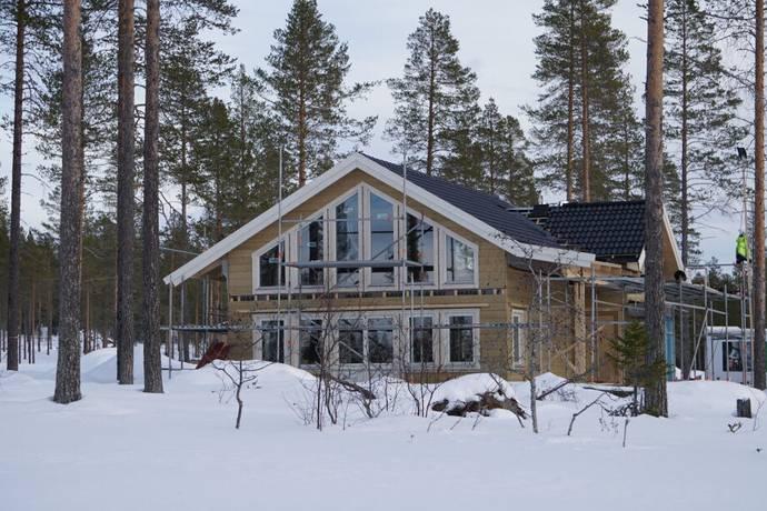 Bild: 5 rum villa på Merkurius M50 - fritidsbo bygg (inkl,VA &El), Älvdalens kommun Idre Himmelfjäll