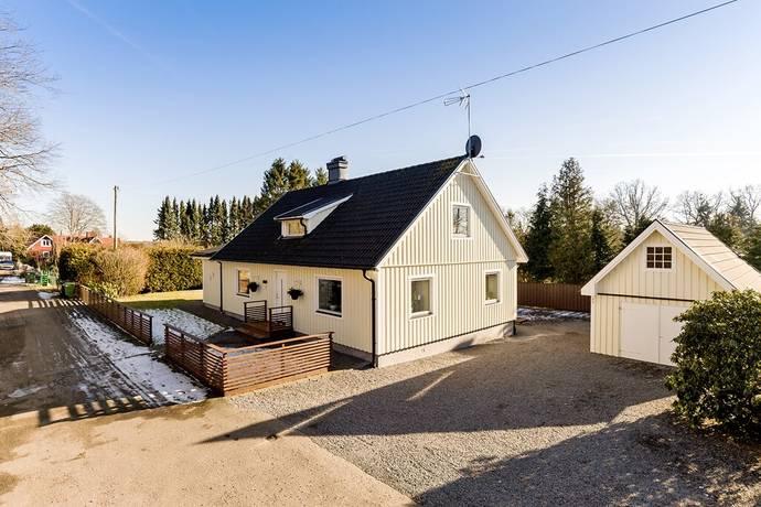 Bild: 6 rum villa på Frids Gata 3, Klippans kommun Stidsvig