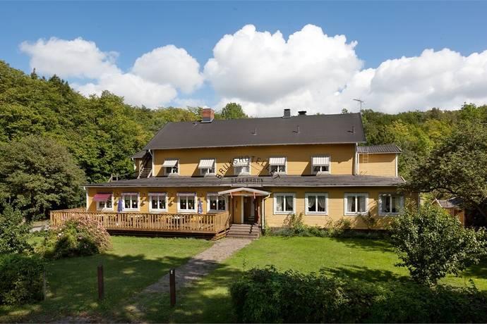Bild: 676 m² övrigt på Brukshotellet, Degerhamnsvägen 23, Mörbylånga kommun Degerhamn/Öland