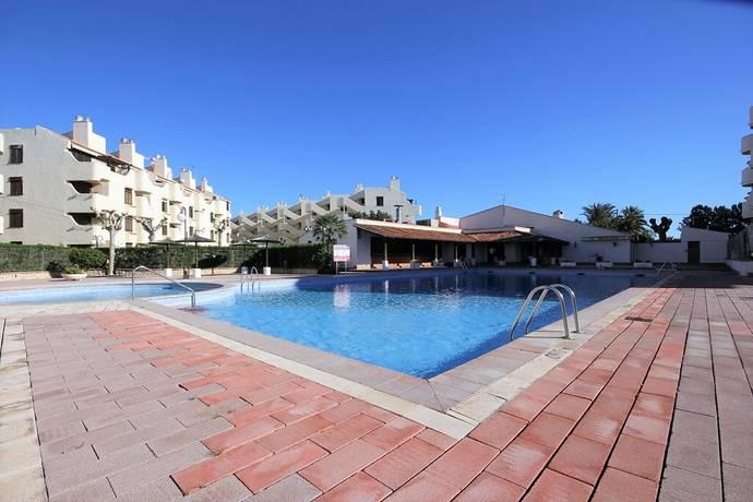 Bild: 3 rum bostadsrätt på Lägenhet på Las Marinas  Denia, Spanien COSTA BLANCA - DENIA