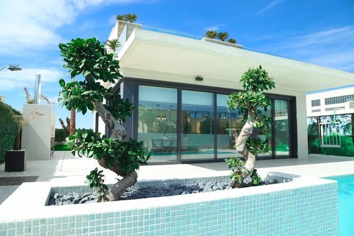 Bild: 5 rum villa på Amay Deluxe Marta - Dehesa de Campoamor, Spanien Campoamor