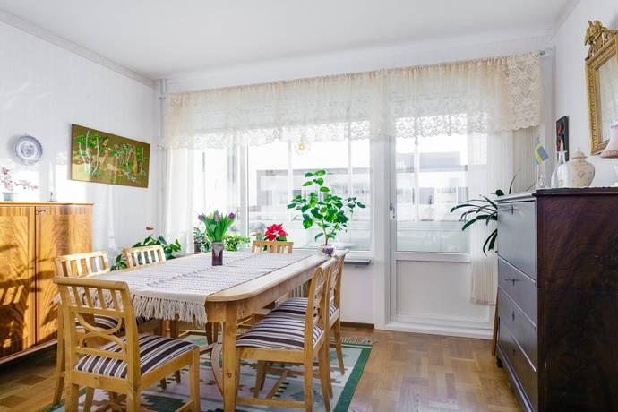 Bild: 2 rum bostadsrätt på Kungsvägen 71A, Mjölby kommun Centralt