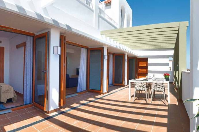 Bild: 4 rum bostadsrätt på Nybyggda drömlägenheter i Valencia, Spanien Gandia