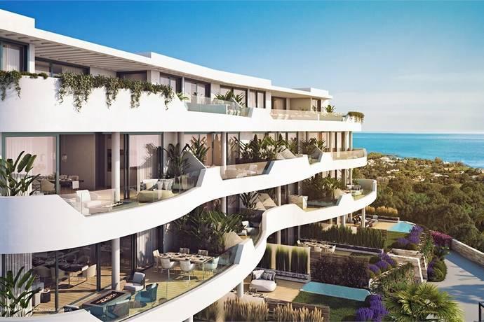 Bild: 5 rum bostadsrätt på Higueron West - Garden Villas, Spanien Reserva del Higueron | Costa del Sol
