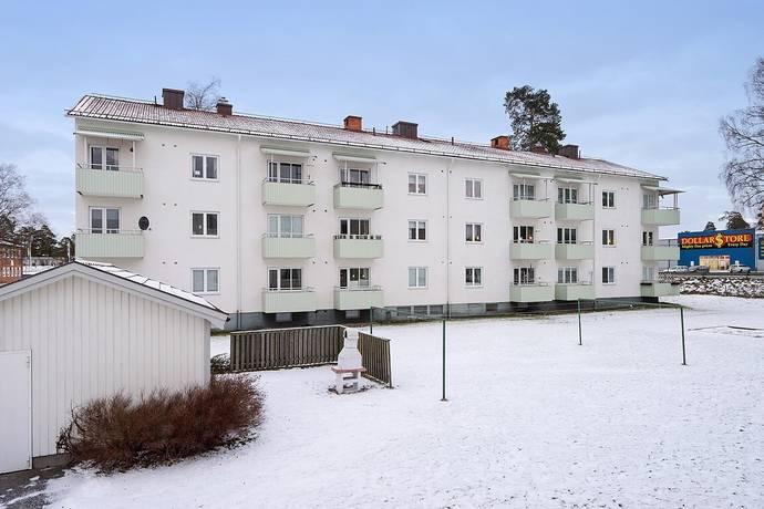 Bild: 2 rum bostadsrätt på Ramundervägen 50B, Laxå kommun Laxå