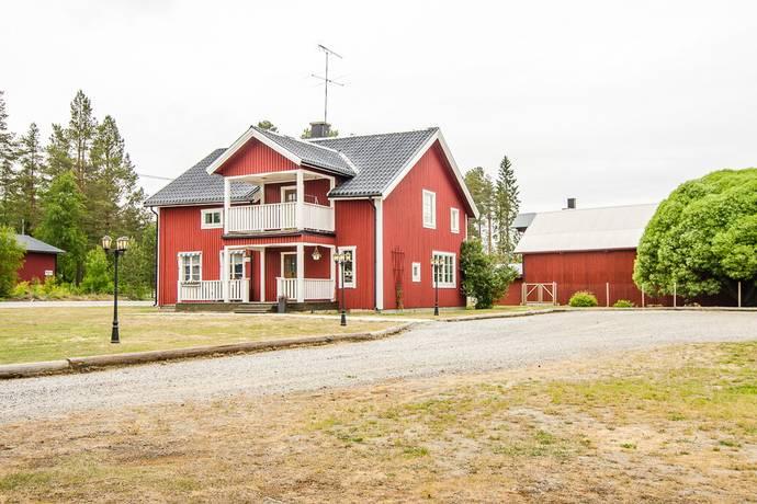 Bild: 6 rum villa på Ava 39, Nordmalings kommun Lögdeå