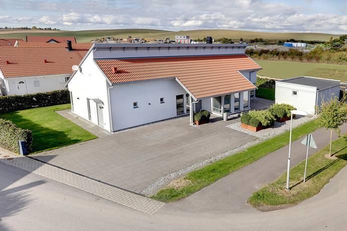 Bild: 4 rum villa på Klottistelgatan 2, Svedala kommun Bara