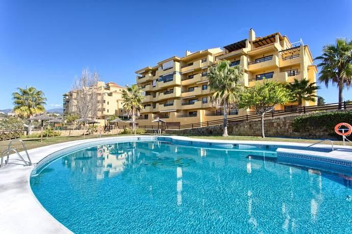 Bild: 3 rum övrigt på Apartment - middle floor, Estepona - Selwo - Costa del Sol, ES, Spanien Selwo
