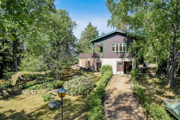 Bild: 3 rum villa på Dyviksvägen 32, Tyresö kommun Dyvik