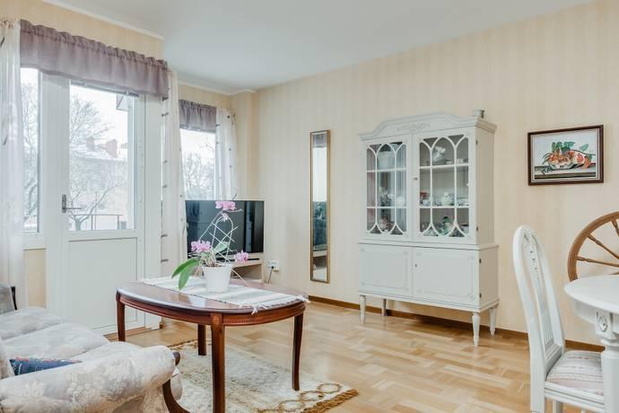 Bild: 2 rum bostadsrätt på Gustavsgatan 20A, Karlskoga kommun Centralt