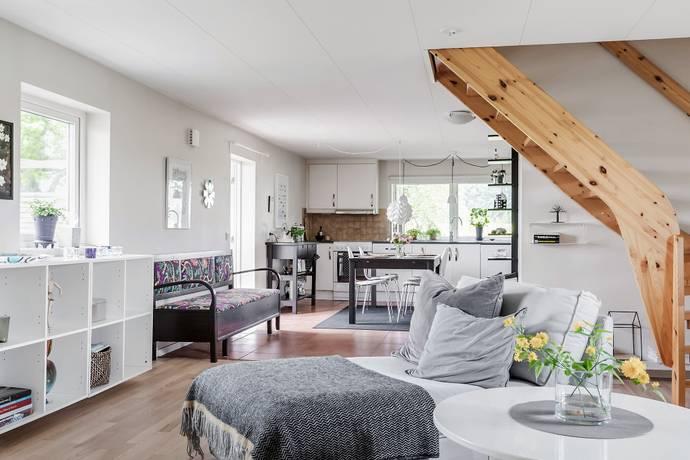 Bild: 5 rum villa på Stora Vanstadsvägen 779, Sjöbo kommun