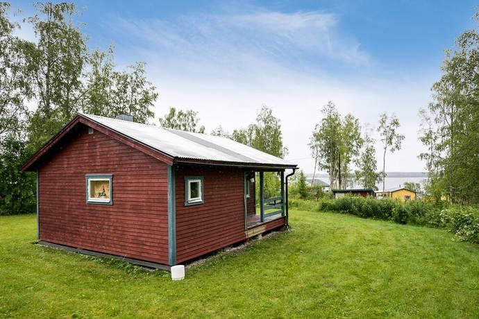 Bild: 2 rum fritidshus på Vigge 217, Bergs kommun Vigge