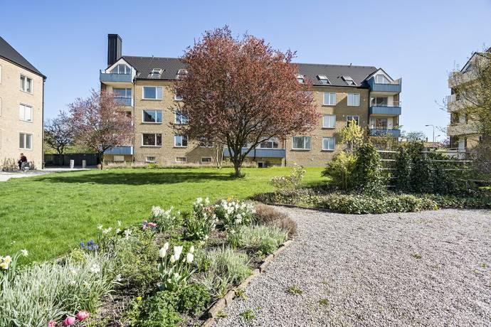 Bild: 2 rum bostadsrätt på Slåttervägen 9 a, Lunds kommun Kobjer