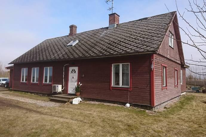Bild: 5 rum villa på Villan, Köpinge Kärragård 3, Laholms kommun Laholm