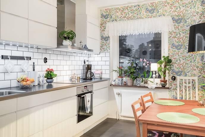 Bild: 2 rum bostadsrätt på Vindelgatan 24, Borås kommun Byttorp
