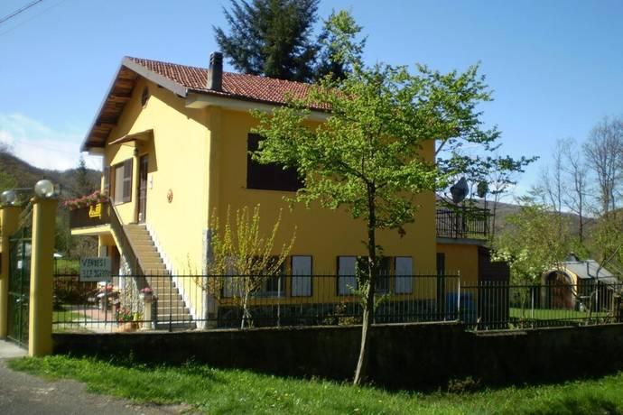 Bild: 8 rum villa på Pontinvrea, Savona, Italien Ligurien