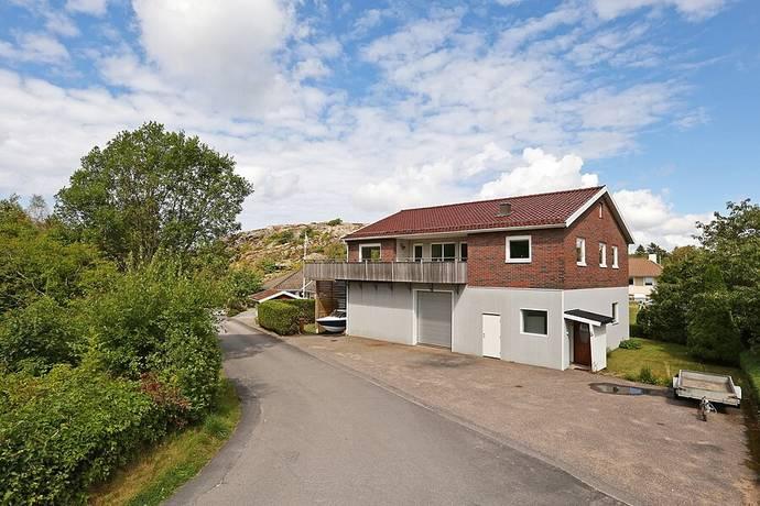 Bild: 6 rum villa på Gullkragevägen 6, Orust kommun Ellös