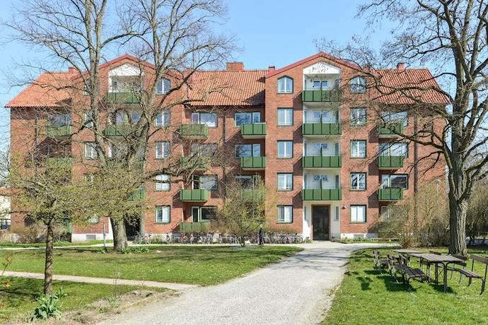 Bild: 5 rum bostadsrätt på Sofiavägen 5 A, Lunds kommun Lund - Möllevången
