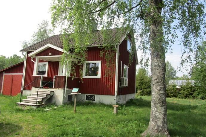 Bild: 3 rum villa på Tallvägen 20, Hällefors kommun Hammarn