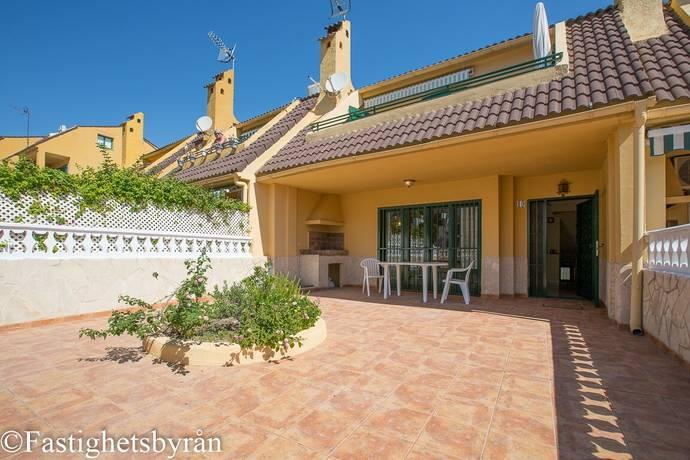 Bild: 5 rum radhus på Bra läge!!!, Spanien Albir | Costa Blanca