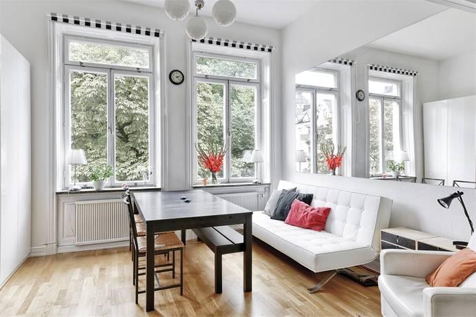 Bild: 1 rum bostadsrätt på Kronobergsgatan 19, våning 2, Stockholms kommun Kungsholmen/Fridhemsplan