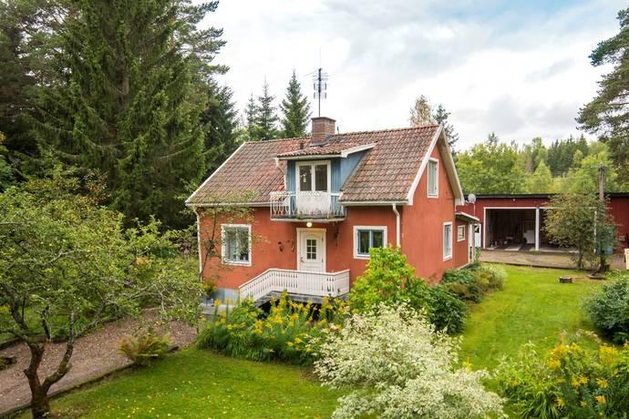 Bild: 3 rum villa på Kyrkbyn 4555, Bollnäs kommun Arbrå