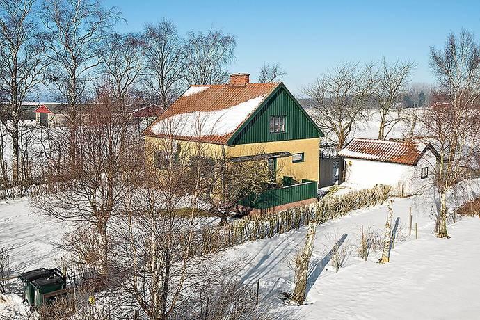 Bild: 4 rum villa på Osby 3513, Hörby kommun