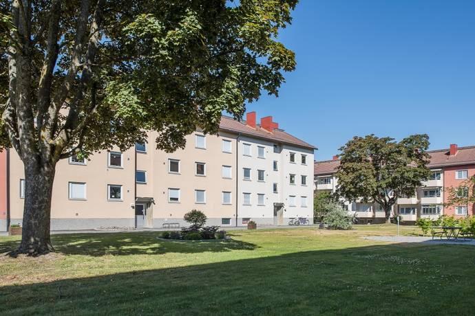 Bild: 1 rum bostadsrätt på Linnévägen 8 B, Nyköpings kommun Oppeby