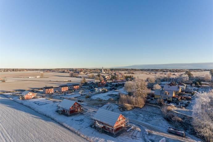Bild: 6 rum villa på Hundkexvägen 4, Nynäshamns kommun Sorunda