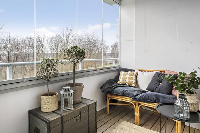 Bild: 1 rum bostadsrätt på Kobergsgatan 25, Göteborgs kommun Strömmensberg