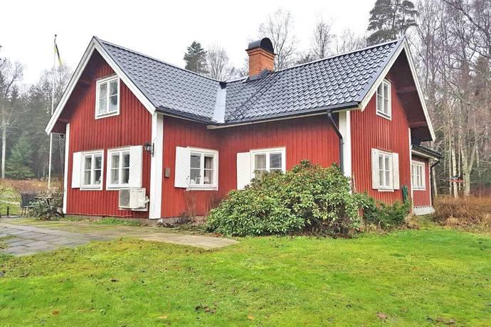 Bild: 5 rum gård/skog på Torps Stuteri, Katrineholms kommun Björkvik, Södermanland