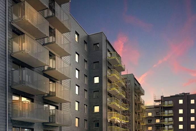 Bild: 1 rum bostadsrätt på Storseglet 51, vån 3, Haninge kommun Vegastaden