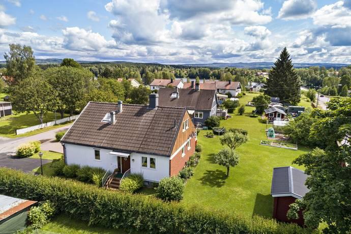 Bild: 5 rum villa på Nordanbyvägen 18, Gagnefs kommun Mockfjärd